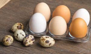 Почему мужчине стоит каждое утро есть сырое яйцо