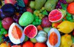 9 фруктов, которые не лучше конфет