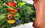 Как навредить себе полезными продуктами: какие продукты нельзя сочетать