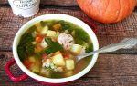 Супы, которые помогают снизить вес