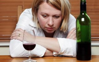 Чем опасен алкоголизм у женщин