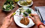 Как похудеть на французской диете: этапы и советы