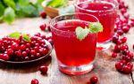 Какие напитки помогут восстановить печень