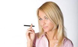 На сколько хватает электронной сигареты