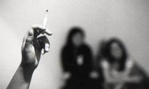 Крепость сигарет