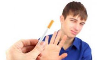Влияет ли курение на рост?