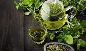 Зеленый чай: не просто напиток, а сильное лекарство