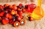 Пальмовое масло: вред и его влияние на организм