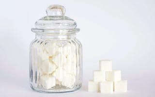 Сахар враг для организма или важный поставщик энергии для мозга: разбираемся