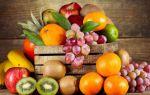 Легкие перекусы для худеющих: 5 вариантов