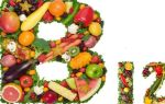 Признаки нехватки витамина В12, которые должен знать каждый