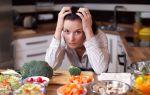 Депрессивная еда: от какой еды нам становится грустно