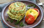 Пять лучших обедов для похудения