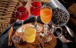 Правила приготовления наливок и основные рецепты