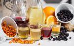 Ягодные наливки: лучшие рецепты и правила приготовления
