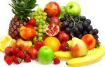 Распределяем фрукты на весь день: основные правила