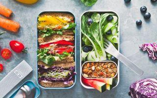 Мифы и реальность почему в контейнерах нельзя хранить еду