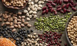 Почему выгодно худеть на бобовой диете