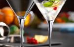 Мартини и Чинзано: в чем разница между напитками