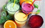 5 полезных продуктов для коктейлей: пей и худей