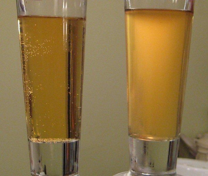 два пива