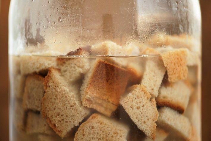 хлебная брага