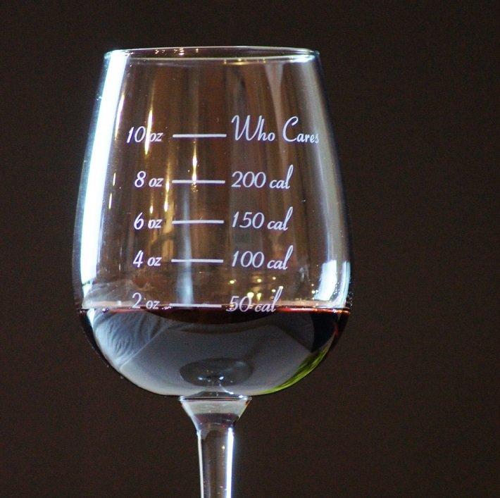 мера алкоголя