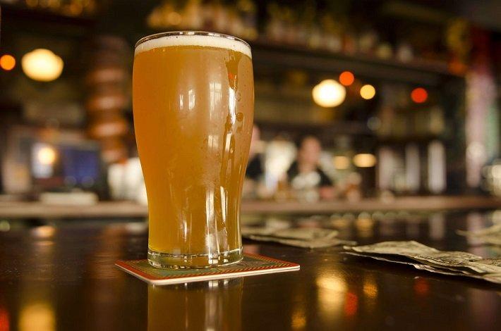 нефильтрованное пиво