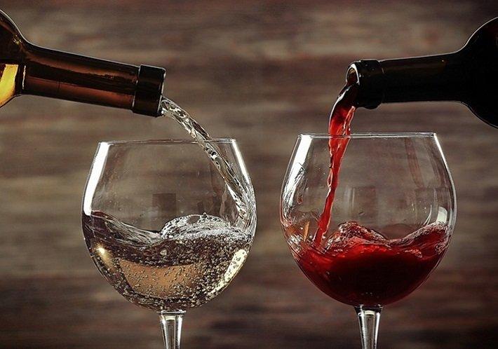 проверка вина