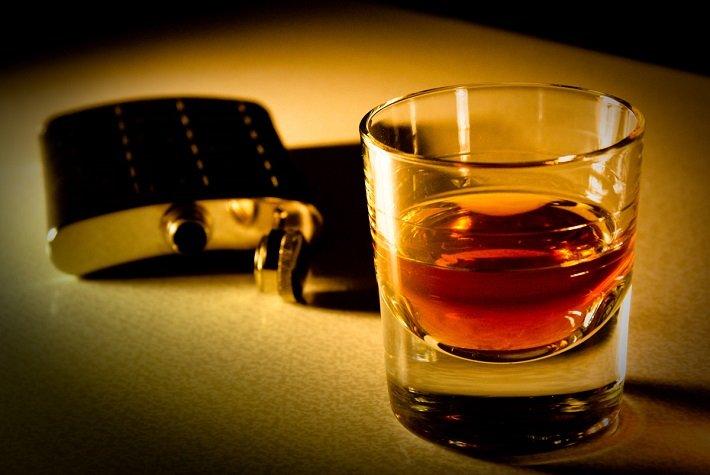 скотч и виски