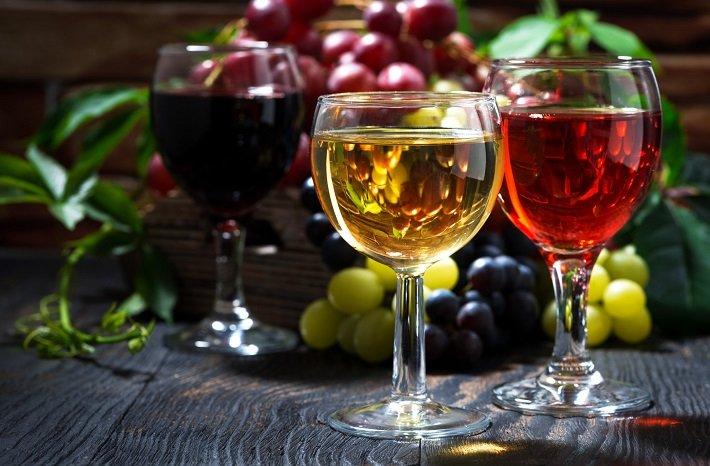 выведение вин