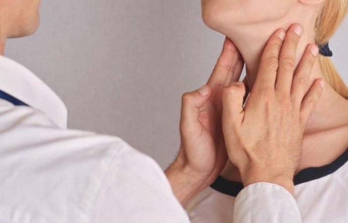 болезни щитовидки
