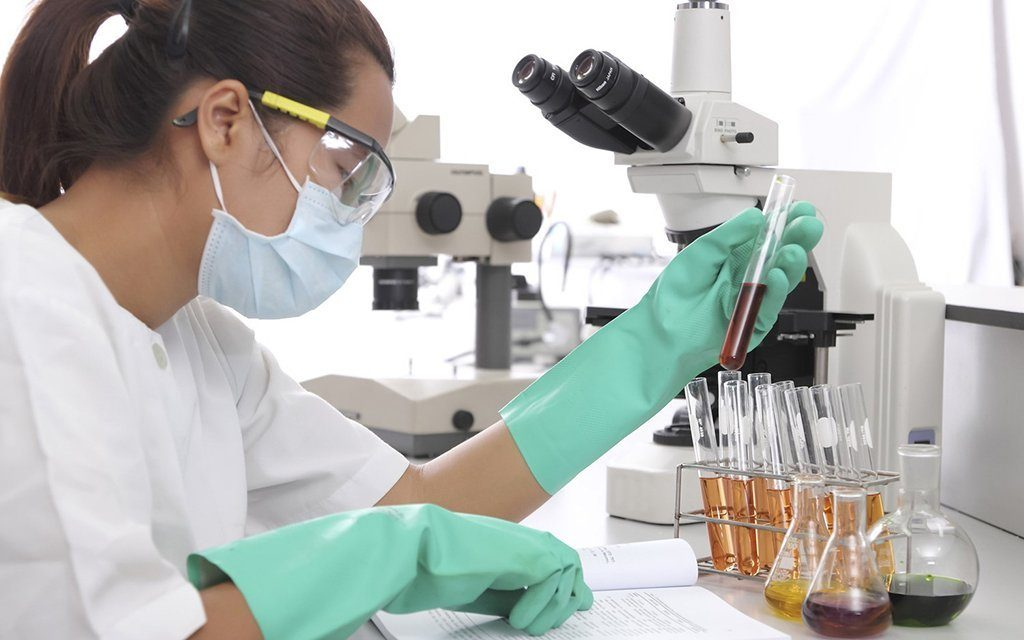 Виды и методы лабораторных исследований в медицине
