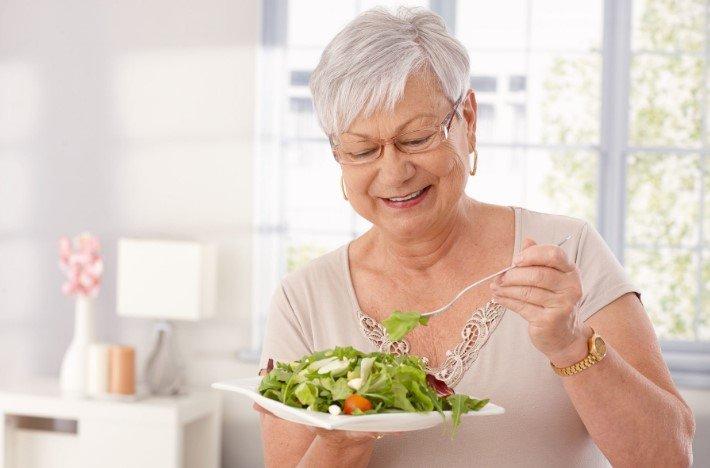диета после 50