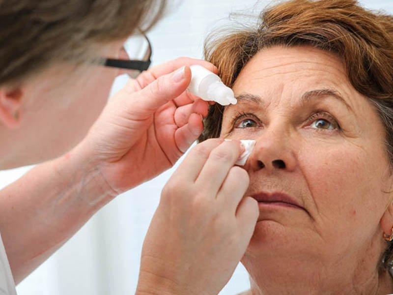 Что такое возрастная катаракта: причины, методы лечения