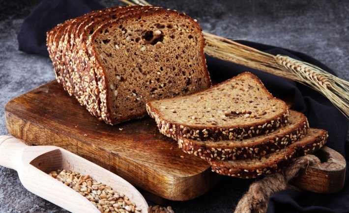 какой хлеб нужно есть при похудении
