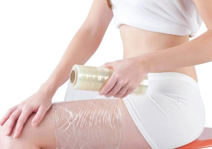 Чтобы Похудели Ноги Обертывания. Обертывания для ног: секреты эффективных рецептов для похудения