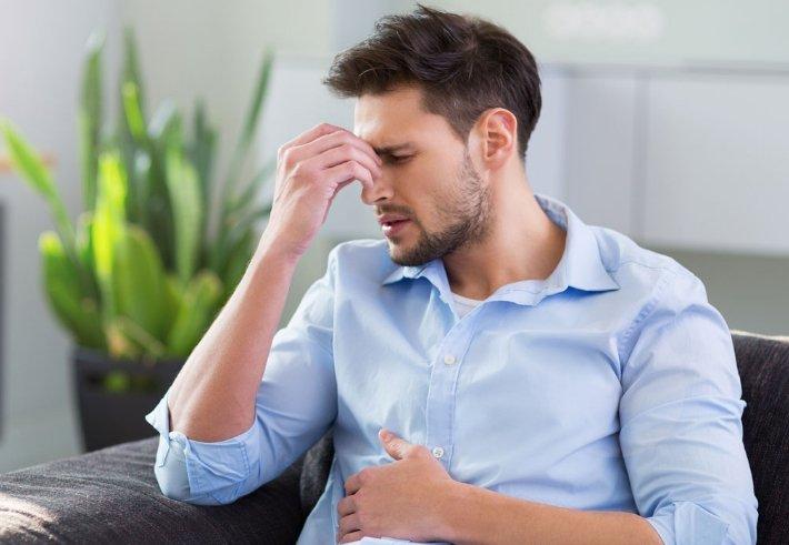 Снижение тестостерона: пять характерных симптомов
