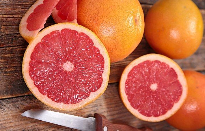 грейпфрут