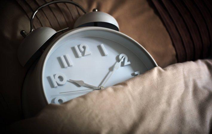 час до сна
