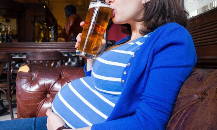 пиво и берерменность