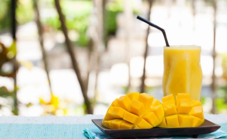 фреш манго