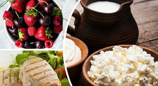 7 полезных продуктов для вечернего перекуса, улучшающих сон