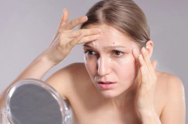 5 симптомов того, что вы неправильно питаетесь