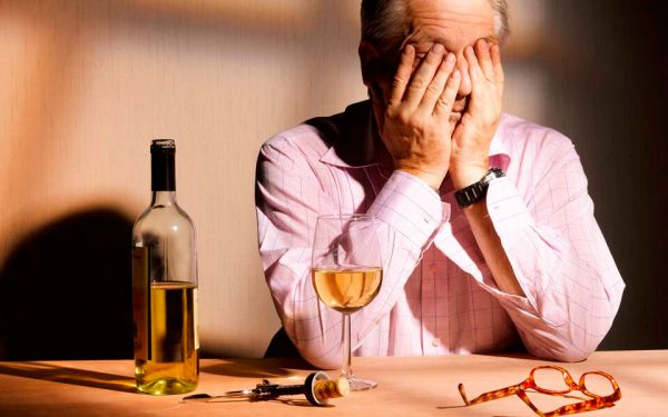 4 симптома, которые говорят о непереносимости алкоголя