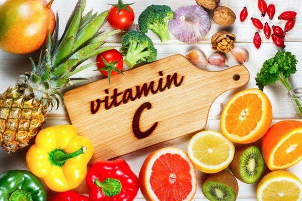 Как восполнить суточную дозу витамина С без похода в аптеку