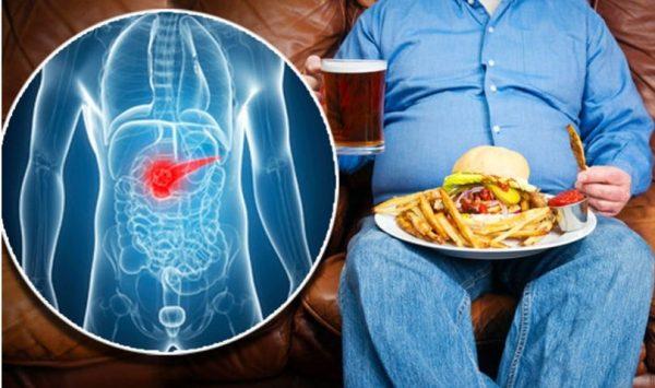 Панкреатит: 7 продуктов, которые лучше не есть при этом заболевании