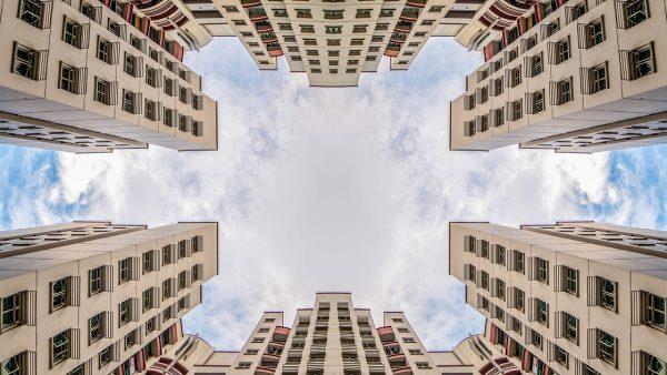 На каком этаже купить квартиру, чтобы меньше болеть — результаты исследований