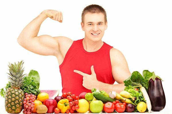 9 признаков здорового организма