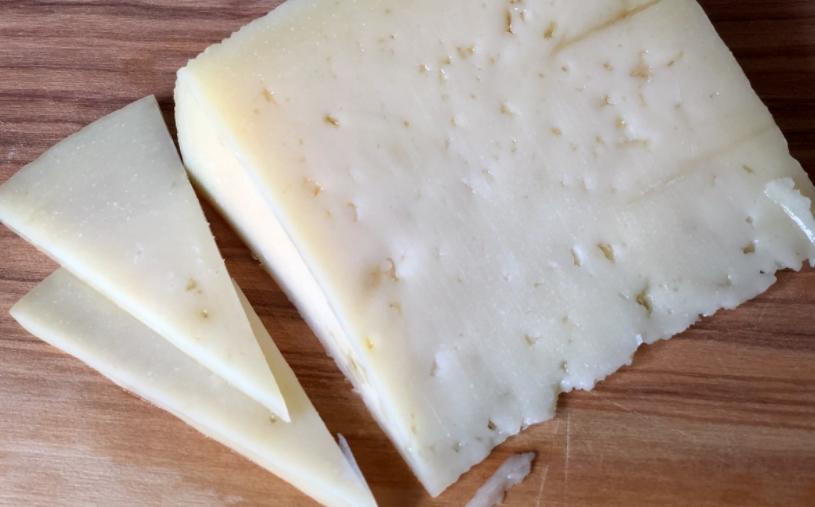сыр на овечьем молоке